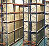 Selective Adjustable Pallet Racking thumbnail image